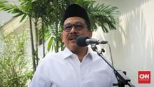 Wamenag: Isu Dana Haji untuk Perkuat Rupiah Fitnah yang Keji