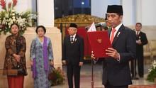 Bagi-bagi Kursi Komisaris di Periode Kedua Jokowi
