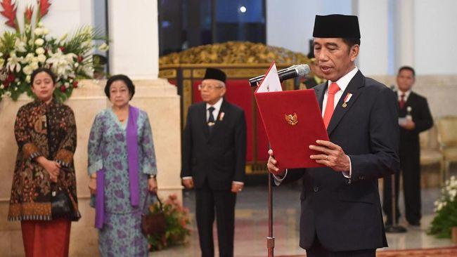 Pengamat menilai penambahan wakil menteri kabinet pemerintahan Jokowi lebih mengakomodasi kepentingan politik dibandingkan kebutuhan pemerintahan.