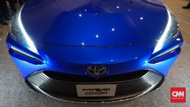 Toyota Indonesia punya peluang untuk memproduksi mobil ramah lingkungan jenis hybrid, plug-i hybrid dan listrik.