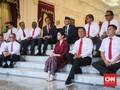 Istana Sebut Putusan MK Wamen Rangkap Jabatan Tak Mengikat