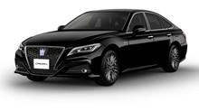 Negara Lelang Toyota Crown Koruptor, Harga Cuma Rp300 Jutaan