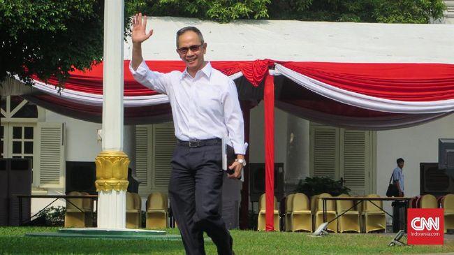 Presiden Joko Widodo menunjuk Mahendra Siregar menjadi wakil menteri luar negeri. Ia diminta mengawal kebijakan perdagangan luar negeri, termasuk terkait sawit.