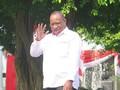 Eks Bupati Jayawijaya Wakili Unsur Papua di Bursa Kursi Wamen