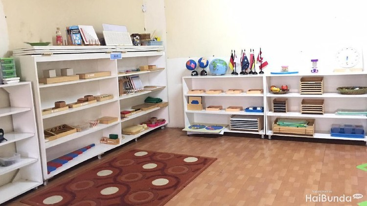 Nafa Islamic Daycare, daycare di Jakarta Pusat berbasis montessori, Alquran, dan sunnah.