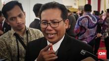 Istana Belum Dapat Arahan Jokowi Cari Jubir Baru