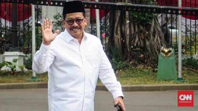 Wakil Ketua MUI, Zainut Tauhid menyebut Presiden Jokowi banyak membicarakan seputar dakwah dan madrasah dalam diskusi penjaringan wakil menteri agama.