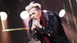 G-Dragon, Si Musisi Genius yang Kembali Usai Wamil