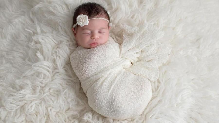 25 Nama Bayi Perempuan Arab Bermakna Cantik