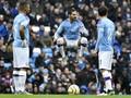 Serba 17 di Arsenal vs Manchester City
