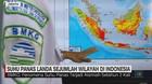 VIDEO: BMKG: Suhu Panas Akan Berlangsung Hingga Akhir Oktober
