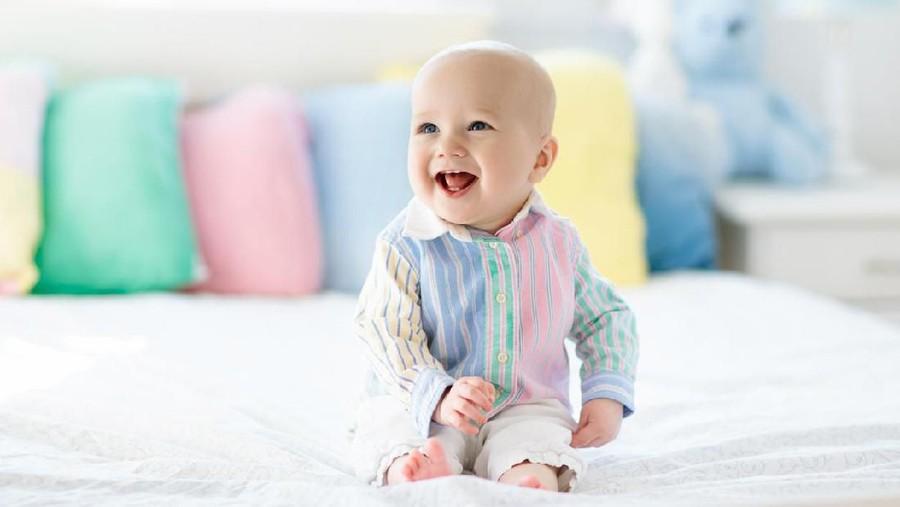 20 Nama Bayi Laki-Laki dengan Makna Bersinar dari Berbagai Bahasa