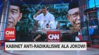 VIDEO: Kabinet Anti-Radikalisme Ala Jokowi