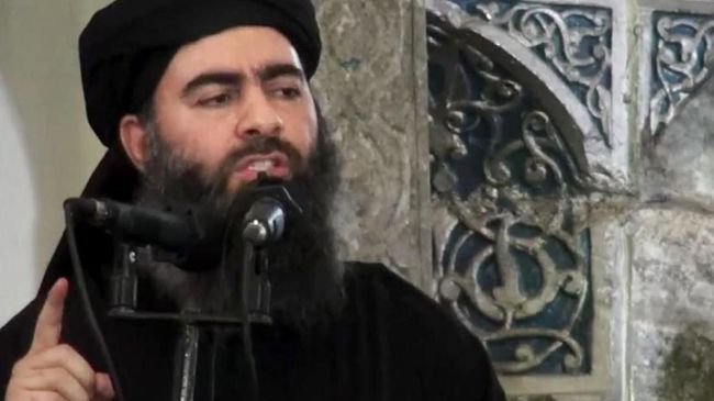 Deklarasi AS mengenai kematian Abu Bakr al-Baghdadi memicu tanda tanya terkait sosok pengganti yang bakal mewarisi takhta kepemimpinan ISIS.
