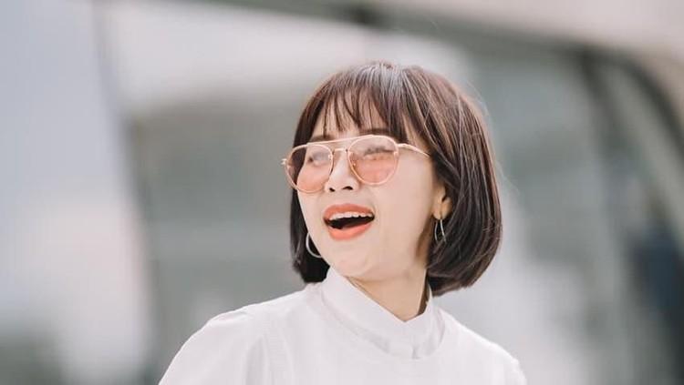 Berhasil Jadi Artis Drama Korea, Yannie Kim Anggap Sebuah Keajaiban