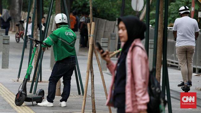2 Remaja Pengguna Grabwheels Tewas Ditabrak, Netizen Resah