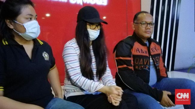 Polisi Tahan Muncikari Dugaan Prostitusi Putri Pariwisata