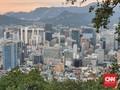 Dari Istana Gyeongbokgung ke Pulau Nami