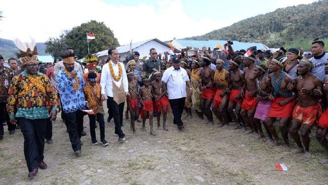 Sejumlah tokoh masyarakat adat Papua menyampaikan, rencana pemekaran mencuat di tengah permasalahan mendasar yang belum terselesaikan.