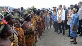 Pemerintah Diminta Libatkan DPD dan DPR Tangani Masalah Papua