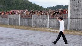 Gereja Kecewa Jokowi Belum Bersikap atas Penembakan Pendeta