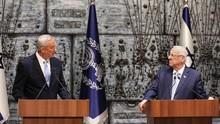Presiden Israel Berencana Mundur untuk Jadi PM