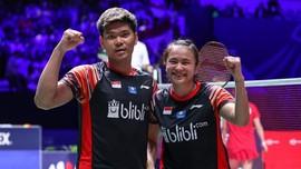 Jadwal Dua Wakil Indonesia di Final All England 2020