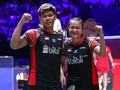Peluang Tiga Emas dari Badminton di SEA Games