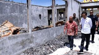 Jokowi Digugat ke PTUN Gara-gara Blokir Internet Papua