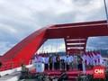Jokowi Luncurkan Pusat Pembangunan Startup Papua