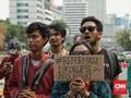 'Penjajahan' di Kampus dan Akademikus Dibungkam