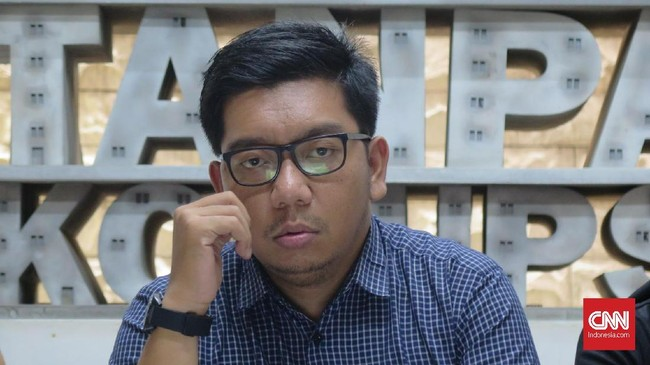 75 Pegawai Tak Lolos Tes, ICW Prediksi Perkara Kakap Mandek