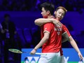 Kevin/Marcus Jadi Harapan Indonesia di Fuzhou China Open