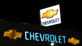 Tak Ada Rencana GM Jualan Chevrolet Lagi di Indonesia