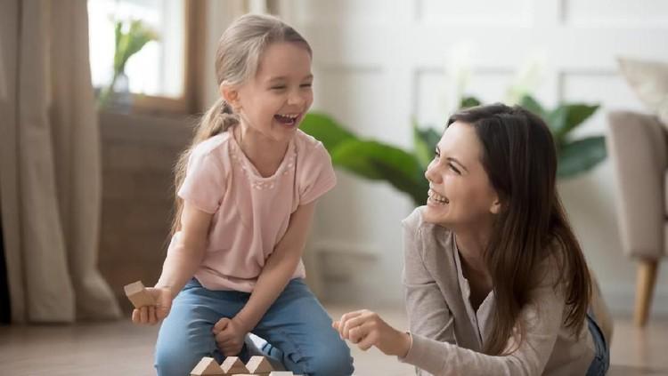 Kata-kata bijak yang selalu ingin didengar anak dari orang tuanya, wajib Bunda ketahui nih.