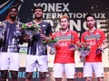 Fuzhou China Open: Fakta Jelang Minions vs Rankireddy/Shetty