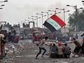 Demonstran Irak Khawatir Konflik AS-Iran Alihkan Perhatian