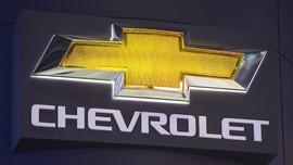 Setahun Pamit, Chevrolet Recall 8 Ribu Mobil Konsumen di RI