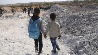 BNPT Buka Peluang Jemput Anak WNI Eks ISIS