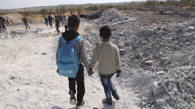 Badan Nasional Penanggulangan Terorisme (BNPT) akan mendatangi Irak dan Suriah untuk mendata WNI yang masih berada di sana terutama anak-anak.