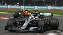 Jadwal F1 GP Austria 2020