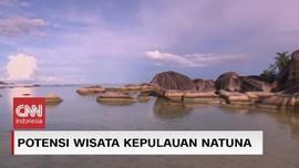 VIDEO: Potensi Wisata Kepulauan Natuna