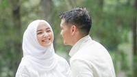 <p>Selamat menjadi pengantin baru ya, Citra Kirana dan Rezky Aditya! (Foto: Instagram/abudherypastrana)</p>