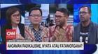 VIDEO: Ancaman Radikalisme, Nyata Ataukah Fatamorgana (2/3)