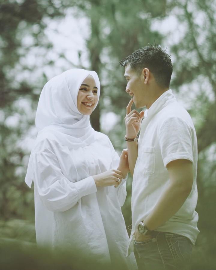 <p>Sejak awal, Ciki memang tidak ada niat pacaran. Perempuan kelahiran 25 tahun silam ini mencari lelaki serius yang ingin menikahinya. (Foto: Instagram/abudherypastrana)</p>