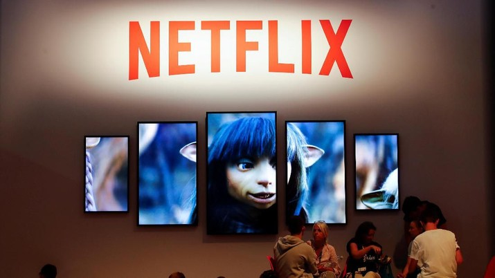 MUI akan Haramkan Netflix?