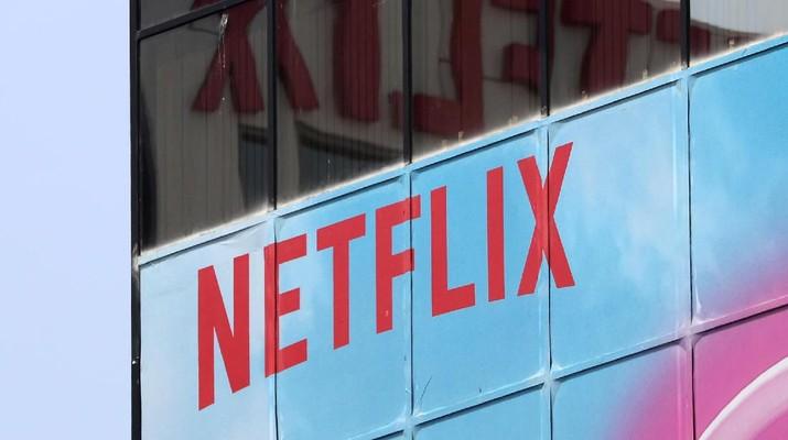 Nexus Tax, Solusi RI Kejar Pajak Netflix dkk
