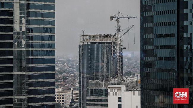 Proyek strategis nasional (PSN) yang digarap pada Periode I Presiden Joko Widodo (Jokowi) hanya terealisasi 46 persen. Ketua Komite Percepatan Penyediaan Infrastruktur Prioritas (KPPIP) Wahyu Utamo menyebut, dalam daftar rencana pembangunan infrastruktur prioritas 2014 pemerintah mengagendakan ada 233 proyek yang akan rampung pada 2019. CNN Indonesia/Andry Novelino