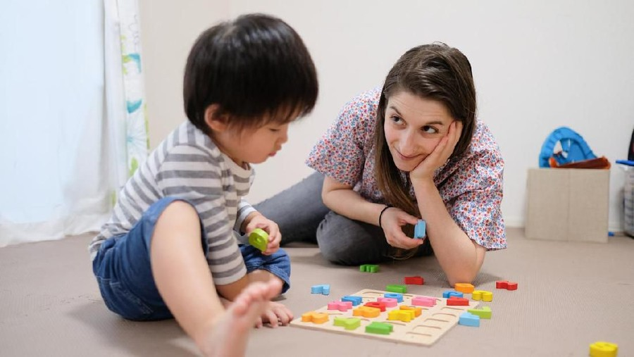 Cara Membuat Anak Fokus Belajar, Simpel dan Mudah Dilakukan
