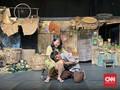 Teater Koma Minta Mendikbud Wajibkan Pelajar Nonton Teater